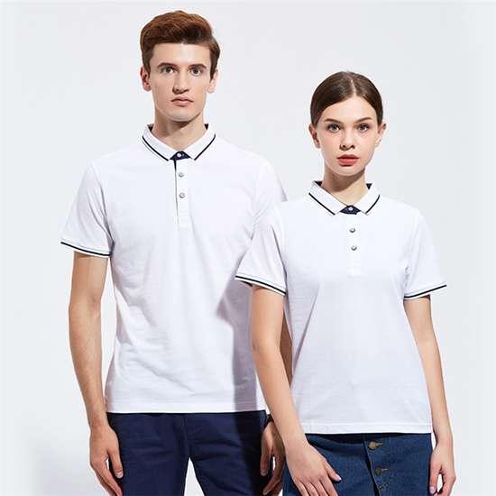 may áo thun cổ trụ dành cho công ty, doanh nghiệp