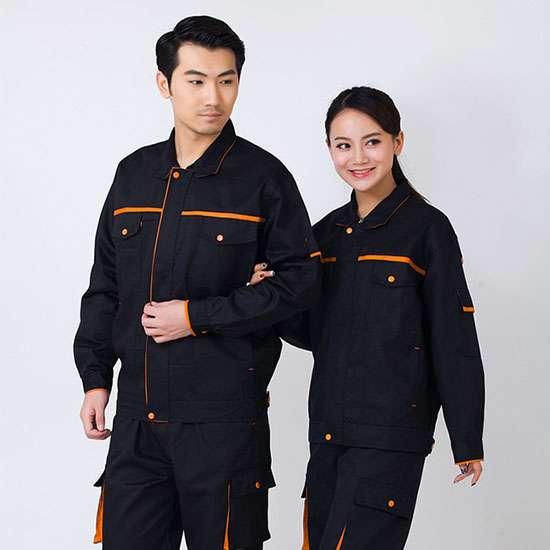 may đồng phục bảo hộ lao động cho công nhân giá rẻ
