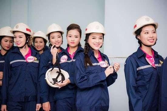 may đồng phục bảo hộ lao động cho công nhân giá rẻ tại bình dương