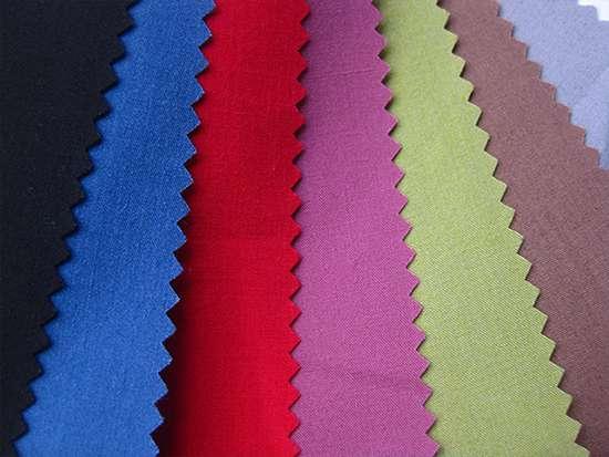 Vải Kaki 65% Cotton