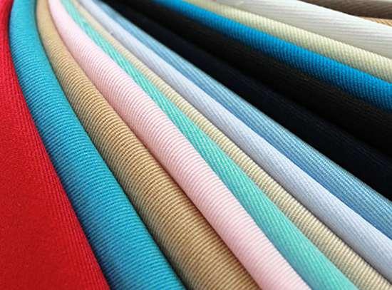 Vải Kaki Thun