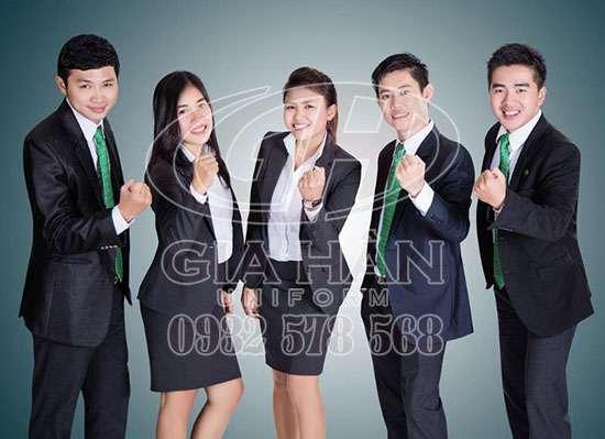xưởng may đồng phục giá rẻ tại tphcm