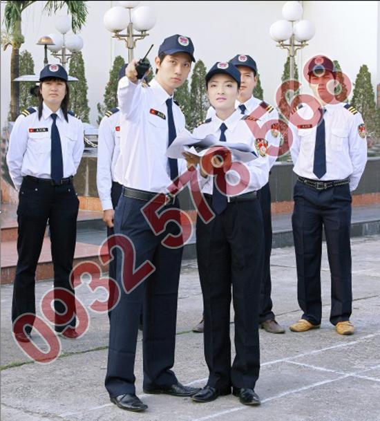 may đồng phục bảo vệ tại quận 3