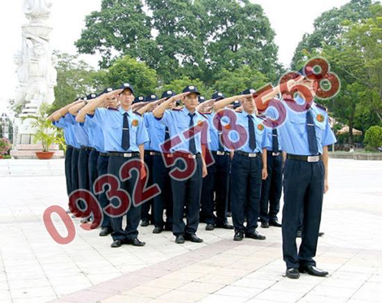 may đồng phục bảo vệ tại quận 4