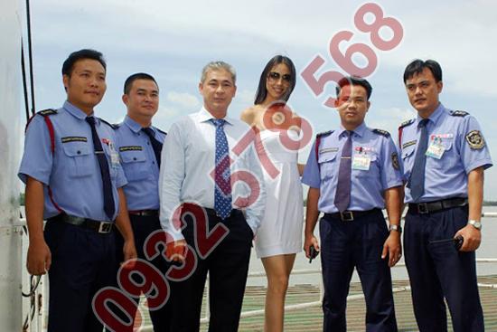 may đồng phục bảo vệ tại quận 5