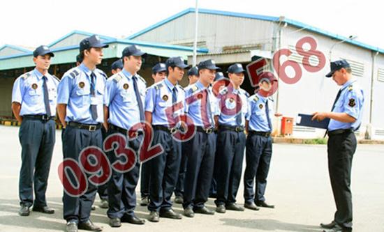 may đồng phục bảo vệ tại quận 6
