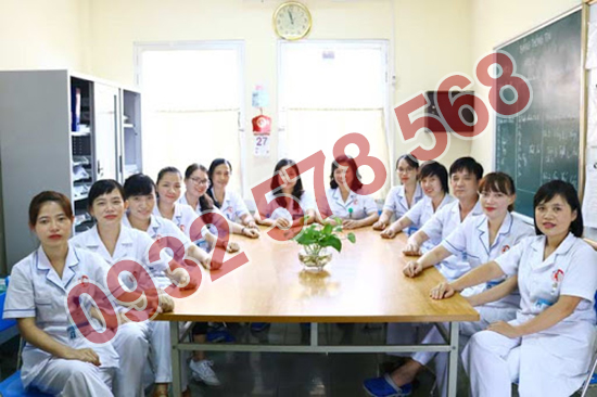 may đồng phục bệnh viện tại quận 4